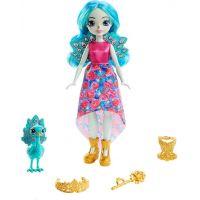 Mattel Enchantimals panenky kolekce royal Paradise™ & Rainbow™