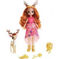 Mattel Enchantimals panenky kolekce royal Daviana™ & Grassy™