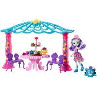 Mattel Enchantimals páv s altánkem 2