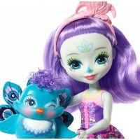 Mattel Enchantimals páv s altánkem 3