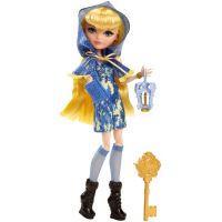 Mattel Ever After High Z hloubi lesa Blondie Lockes