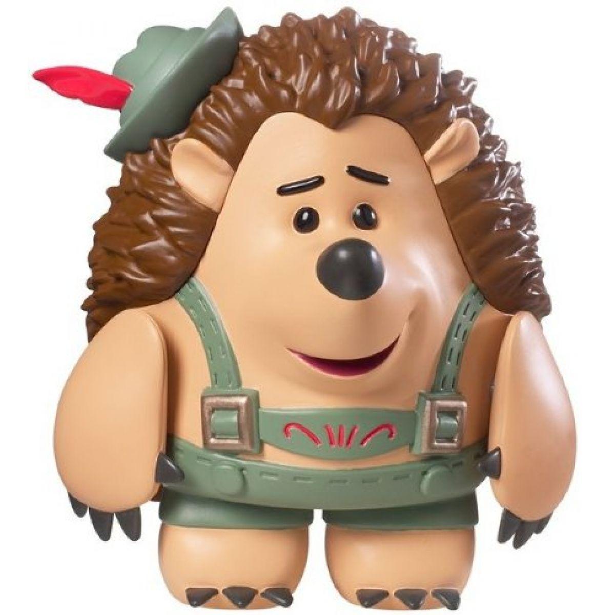 Mattel Základní postavičky Toy Story 3 Ježek v 1 R8626 T0482