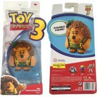 Mattel Základní postavičky Toy Story 3 Ježek v 1 R8626 T0482 2