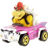 Mattel Hot Wheels Mario Kart angličák Bowser