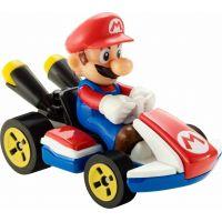 Mattel Hot Wheels Mario Kart angličák Mario