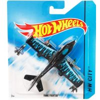 Mattel Hot Wheels sky busters Fang Fighter 2