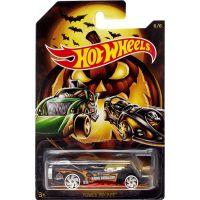 Mattel Hot Wheels tematické auto – halloween Power Rocket