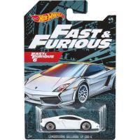 Mattel Hot Wheels tematické auto – klasická kolekce Lamborghini Gallardo LP 560-4