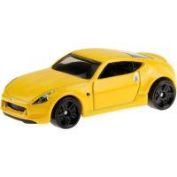 Mattel Hot Wheels tematické auto – klasická kolekce Nissan 370Z