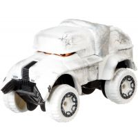Mattel Hot Wheels tematické auto – Star Wars Range Trooper