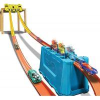 Mattel Hot Wheels track builder box super zostup 5