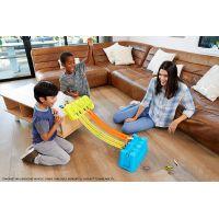 Mattel Hot Wheels track builder box super zostup 3