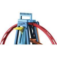 Mattel Hot Wheels track builder trojitá slučka 4