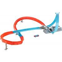 Mattel Hot Wheels veľká závodná dráha
