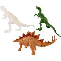 Mattel Jurský svět 3 ks mini Dino FPN73 2