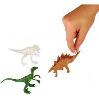 Mattel Jurský svět 3 ks mini Dino FPN73 3