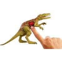 Mattel Jurský svět Dino ničitel Herrerasaurus 2