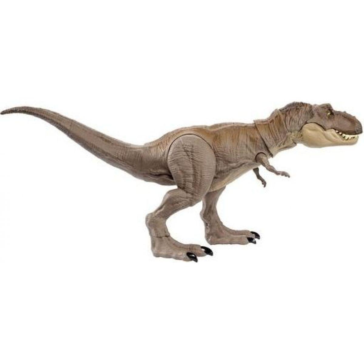 Mattel Jurský svet hladný T-Rex