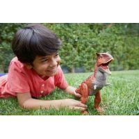 Mattel Jurský svet pohyblivý Carnotaurus 6