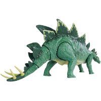 Mattel Jurský svět super úder Stegosaurus FMW88 - poškodený obal 3