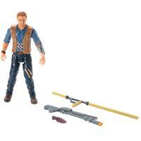 Mattel Jurský svět Základní Lockwood Battle Owen