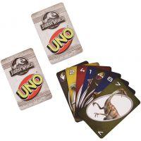 Mattel Uno karty 2