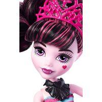 Mattel Monster High Ballerina ghúlky Draculaura 2