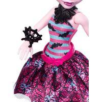 Mattel Monster High Ballerina ghúlky Draculaura 4