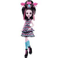 Mattel Monster High Draculaura párty účes 2