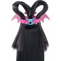 Mattel Monster High Draculaura párty účes 5