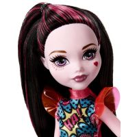 Mattel Monster High Základné príšerka Draculaura 2