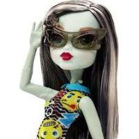 Mattel Monster High příšerka Frankie Stein 3