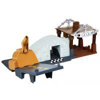 Mattel Planes set s natahovacím lankem 4