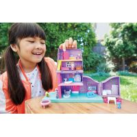 Mattel Polly pocket domeček Polly 3