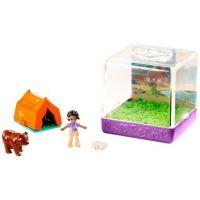 Mattel Polly Pocket krabička s prekvapením 2
