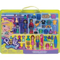 Mattel Polly Pocket módne super kolekcia 2
