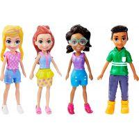 Mattel Polly Pocket štýlová bábika chalan 90 2