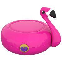 Mattel Polly Pocket svet do vrecka Flamingo Floatie 38 2