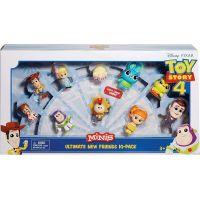 Mattel Toy story 4 minifigúrka 10 ks 3