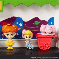 Mattel Toy story 4 minifigúrka herné set 5