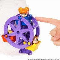 Mattel Toy story 4 minifigúrka herné set 4