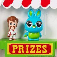Mattel Toy story 4 minifigúrka herné set 6