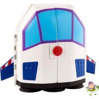Mattel Toy story 4 minifigúrka herné set 2