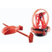 Mattel Max Steel turbo bojovníci Dredd