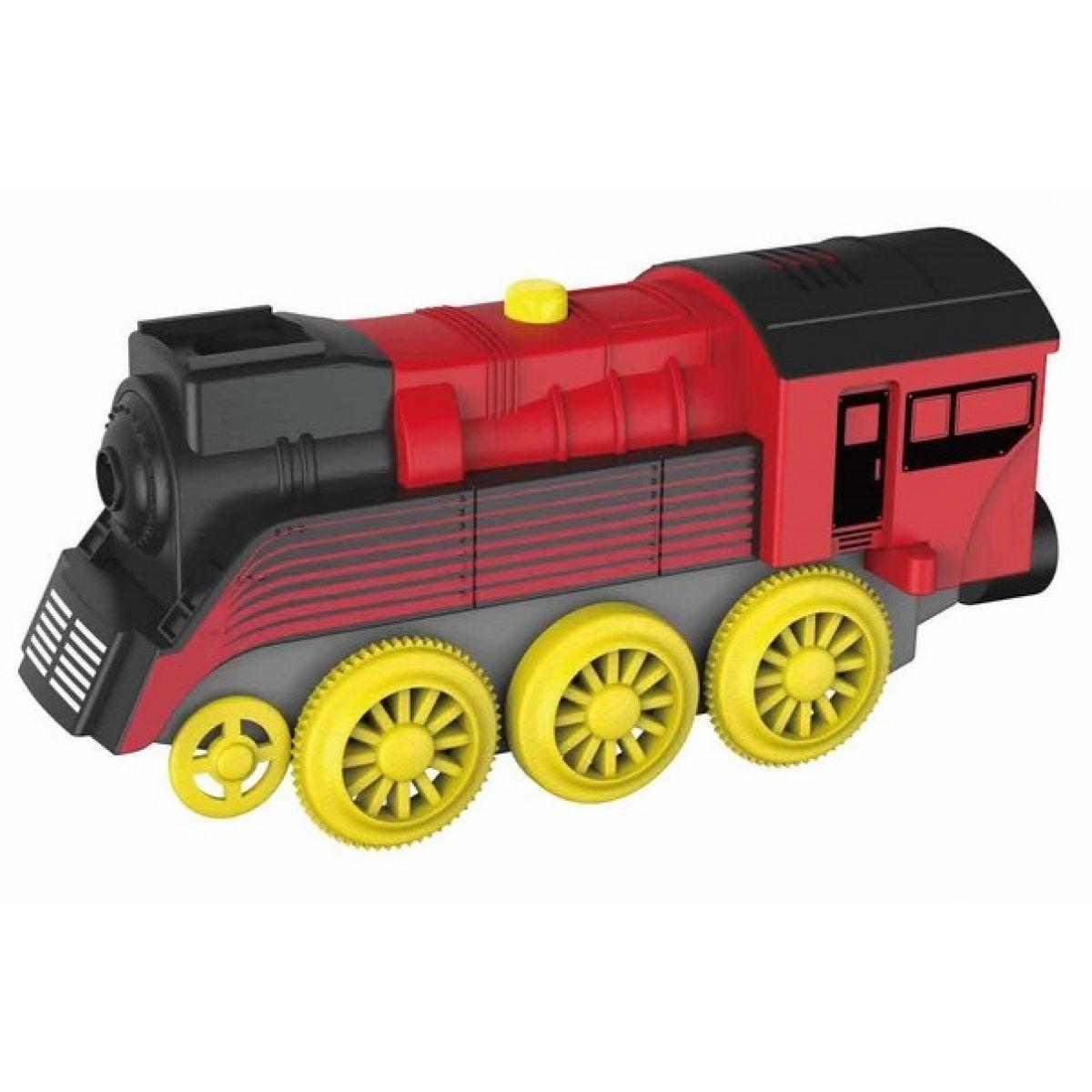 Maxim Elektrická lokomotíva nákladní