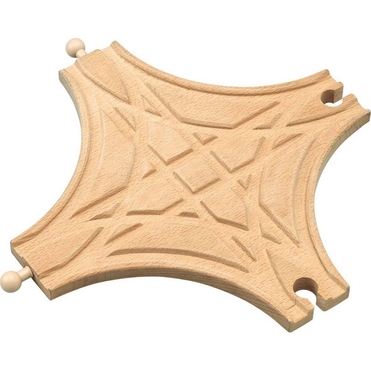 Mašinka Tomáš - križovatka čtvorramenná