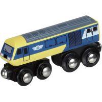 Maxim 50505 Lokomotiva rychlovlak