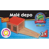 Maxim Malé depo s dverami 2