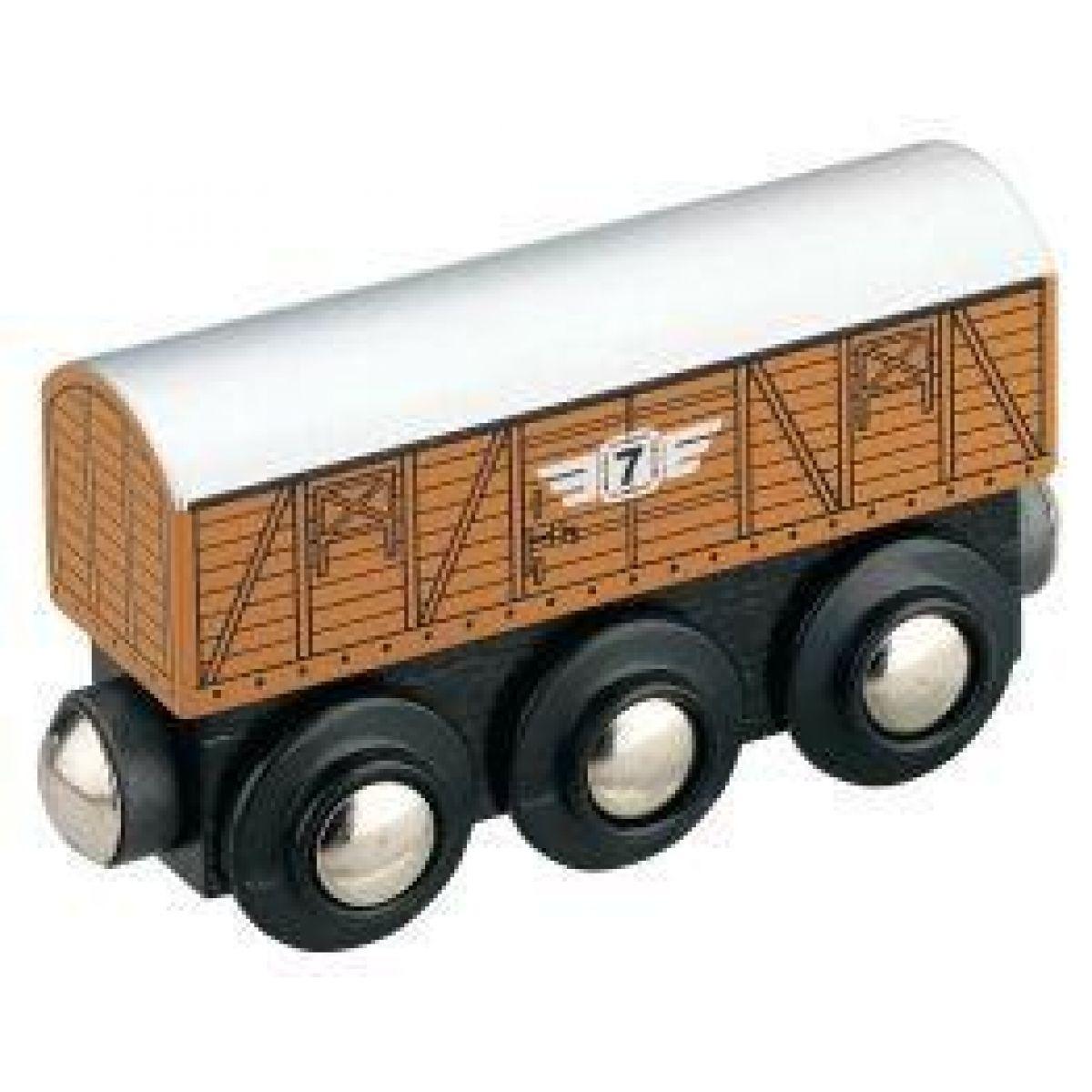 Mašinka Tomáš - vagón nákladný