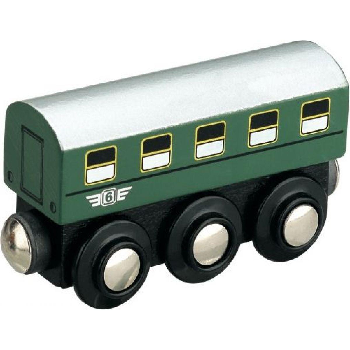 Mašinka Tomáš - vagón Osobný